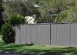 Colorbond fencing Farm Fencing