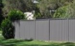 Farm Fencing Colorbond fencing