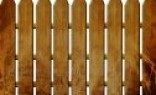 Farm Fencing Timber fencing